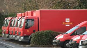 busiest day for royal mail in pre christmas rush bt