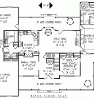 Home Plans 5 Bedroom 5 Bedroom House Plans Uk Home Decor