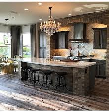 Cape And Island Kitchens 584 Best Kitchens Images On Pinterest Kitchen Ideas Dream