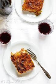 cuisine pour les 25 meilleures idées de la catégorie cannelloni bolognaise sur