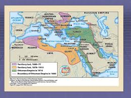 Ottoman Empire 19th Century The Ottoman Empire And The West 19th Century The Sick Of