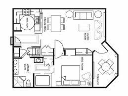 Hilton Hawaiian Village Lagoon Tower Floor Plan One Bedroom Floor Plan For Hilton Grand Vacations Club At Seaworld