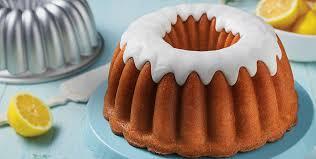 lemon bliss bundt cake recipe of the year king arthur flour
