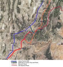 Cedar City Utah Map by Railroad Day Caliente Is Born Dies And Revives U2013 Cedar City News