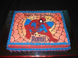 the 25 best spiderman birthday cake ideas on pinterest spider