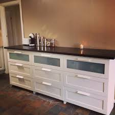 incredible ikea kitchen table with drawers also brimnes for
