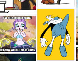 Know Your Meme - cuphead did a thing knowyourmeme know your meme