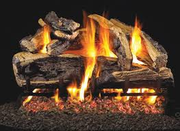 Fireplace Gas Log Sets by Vented Gas Log Sets U0026 Burners Bromwells