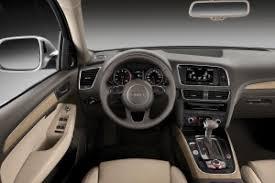 Audi Q5 1 9 Tdi - 2014 audi q5 information and photos zombiedrive