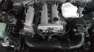 mazda b engine wikiwand