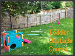 backyard obstacle course equipment home outdoor decoration