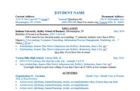 Examples Of A College Resume by Resume Template Editable U2013 Kelleyconnect Kelley Of Business