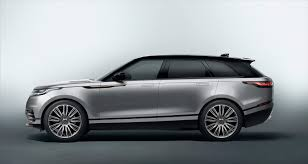 land rover velar blue land rover range rover velar suv 2017 features equipment and