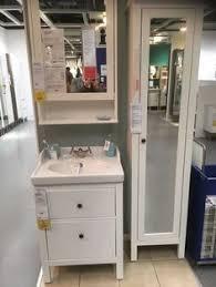 Hemnes Bathroom Vanity by