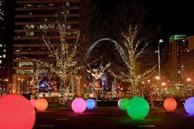holiday lights st louis top 10 holiday light displays in st louis stl news