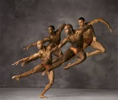 Thumbnail image for Guest post: featuring Ailey-dancer Kirven James Boyd