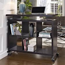 Standing Writing Desk by Standing Desk In Espresso 9801196com
