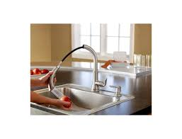 Price Pfister Avalon Kitchen Faucet by Faucet Com F 529 7cbs In Stainless Steel By Pfister