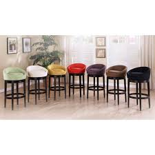 armen living igloo 26 in low back counter stool hayneedle