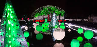 St Louis Botanical Garden Events Missouri Botanical Garden Garden Glow November 21 2015 To