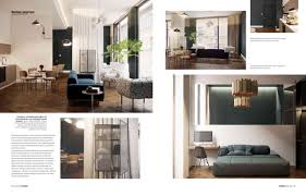 home interiors in archventil archventil u0027s interior in interni magazine may 2017