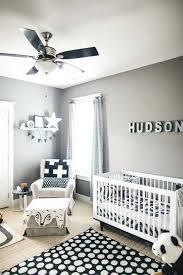 Nursery Boy Decor Grey White And Blue Nursery Best Grey Blue Nursery Ideas On Grey