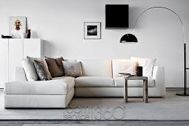 Italian Sectional Sofas by Mood Modern Sectional Sofa By Pianca Italian Sectional Sofa