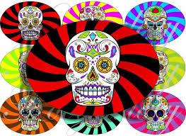 45 best sugar skull simple images on skull