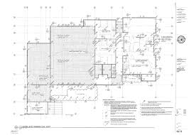 Types Of Architectural Plans Fastbid 3 Olympic View Middle Gym And Music Building