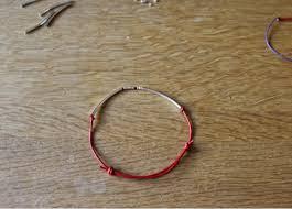 metal beads bracelet images Diy delicate beaded bracelet tutorial jpg