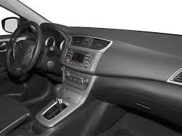 2014 nissan sentra interior backseat 2013 nissan sentra price trims options specs photos reviews