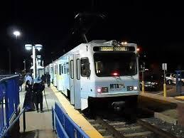 light rail baltimore md mta maryland baltimore light rail to hunt valley full ride