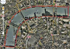 thames river running routes running routes in london thames 3 miler lazy girl running