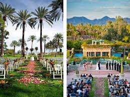 wedding venues in arizona outdoor wedding venues in arizona