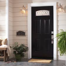 How To Make A Exterior Door Exterior Doors At The Home Depot New Front House Throughout 2