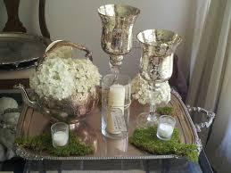 Dollar Store Cylinder Vases My Diy Shabby Chic Centerpieces Weddingbee