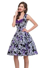 country desigual 50s women summer dress sleeveless vintage dresses