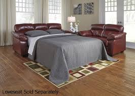 Red Leather Sofa Sets Bastrop Red Leather Sofa Bed Steal A Sofa Furniture Outlet Los