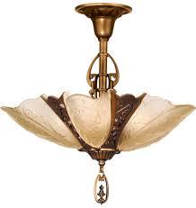 Art Nouveau Lighting Chandelier Lamps Noteworthy Art Deco Style Table Lamp Shades Famous Art