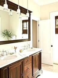 framing bathroom mirror with molding how to frame bathroom mirror with molding how to frame a bathroom