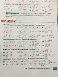 algebra ii pre ap mr g