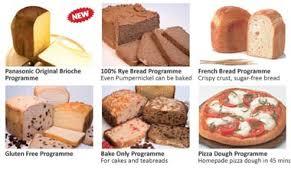 Yeast For Bread Machines Panasonic Sd 2501 Wxc Automatic Breadmaker White Amazon Co Uk