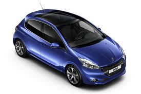 peugeot 208 intuitive special edition auto express