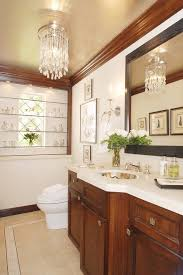 wood crown molding ideas entry traditional with dark wood crown