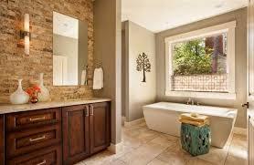 Riesige Badewanne Sind Wir Mit Der Ecke Mit Dem Stehenden Badewanne Unter Einem