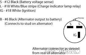isuzu alternator wiring defender forum lr4x4 the land rover