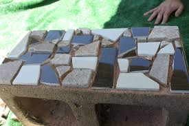 Building Outdoor Fireplace With Cinder Blocks by Inspirations Block Wall Planters Outdoor Fireplace Cinder Block
