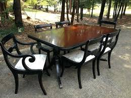 Duncan Phyfe Dining Room Table And Chairs Duncan Phyfe Dining Table And Chairs Stgrupp