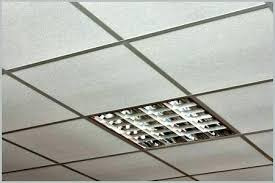 Lights For Drop Ceiling Tiles Awesome Installing Recessed Lights In Drop Ceiling And Recessed