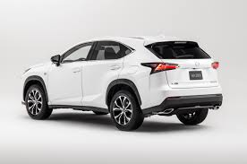 lexus nx hybrid listino prezzi harman launches clari fi audio tech in 2015 lexus nx see more